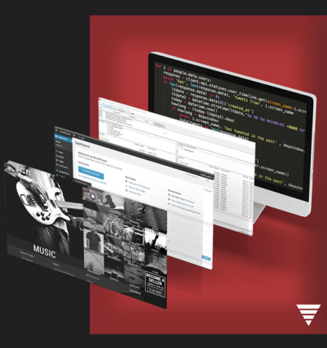 Bespoke Website Development Services