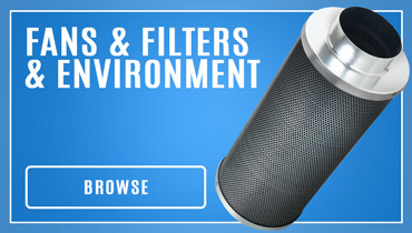 Fans, Filters & Environment